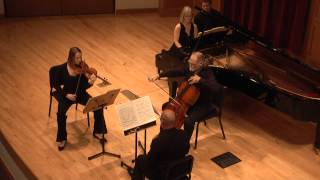 Quartet for The End of Time - I. Liturgie de cristal (Olivier Messiaen)