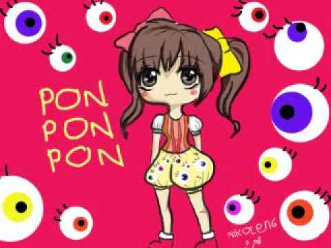 PON PON PON *Fandub Español Latino*