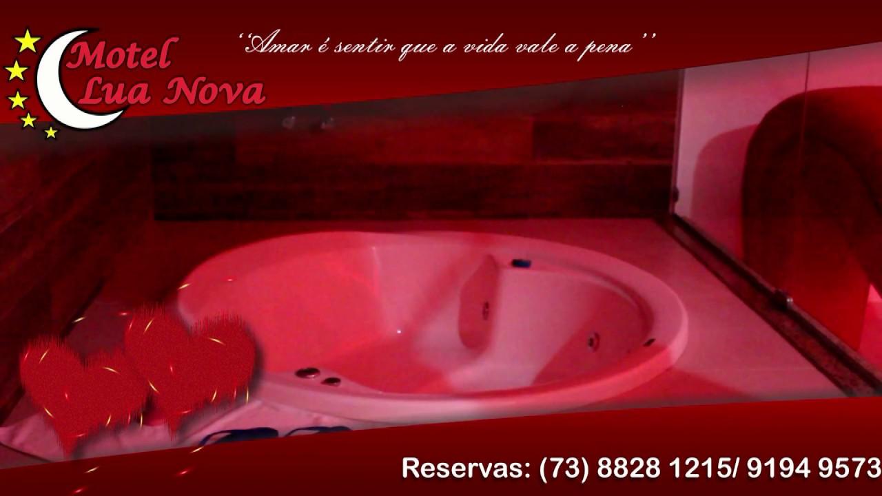 motel lua nova maracás youtube