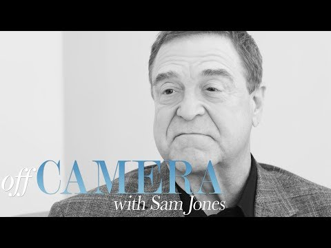 John Goodman - The New York Years:  Cocaine, Alcohol, and SNL - Part 2