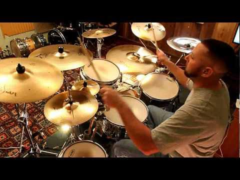 Nirvana,Lithium Drum Cover
