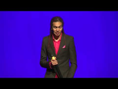Tramodinal - Musical Innovation | Dark Rose | TEDxCanberra