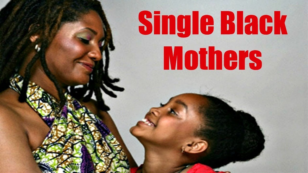 Single black mothers dating