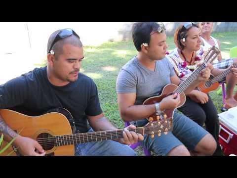 Paumotu Music - The Music of the Tuamotu Islands