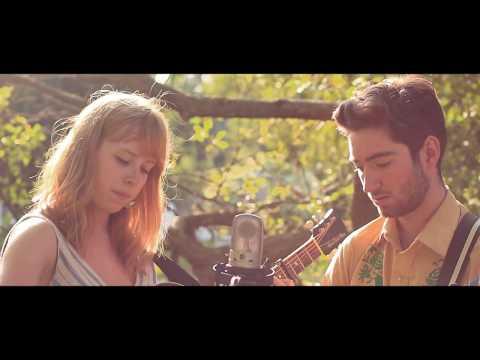 "Vivian Leva & Riley Calcagno /// ""Time Is Everything"""
