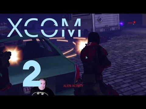 XCOM - Making an Army - Ep 2 - Long War