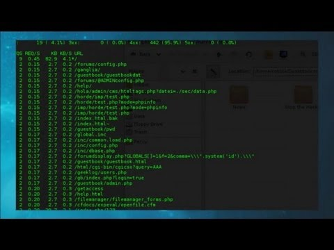 299 - Checking Your Web Site for Vulnerabilities and Hacker Exploits