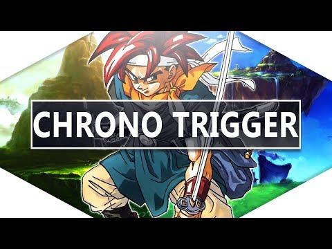 SNES RETRO GAME NIGHT: CHRONO TRIGGER |1995|