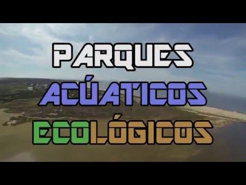 Parques de Deportes Náuticos Ecológicos - Cable Ski Uruguay