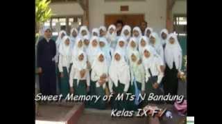 Video Kenangan Kelas IX-F MTsN Bandung 2004 download MP3, 3GP, MP4, WEBM, AVI, FLV Desember 2017