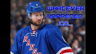 Whatever Happened To...Kevin Klein?