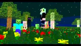 Everybody do the flop! [Complete edition] Minecraft, real life, my little pony .............