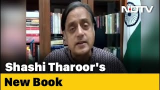 People Attempting To Partition Indian Soul: Shashi Tharoor To NDTV