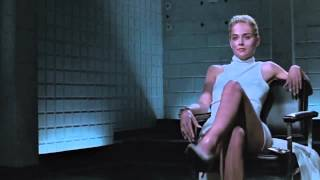 Repeat youtube video Sharon Stone Cruzada de Pernas - Instinto Selvagem (Sharon Stone Legs Cross - Basic Instinct)