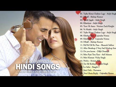 New Hindi Bollywood Hits Songs 2020 - Best Indian Heart Touching Songs - Arijit Singh,Neha Kakkar