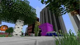 Matrix - Minecraft Parody