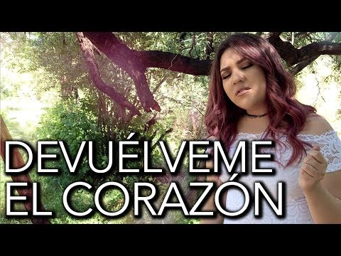Devuélveme el corazón / Sebastián Yatra / Marián Oviedo (cover)