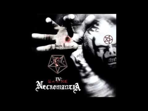 Necromantia  IV: Malice Full Album