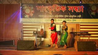 Bhure logon by S.I Swornaly Mojumder and Shahadat