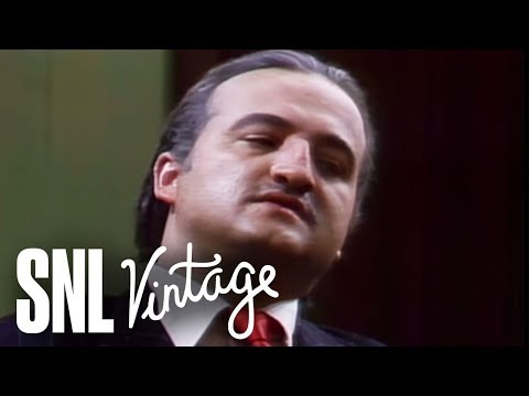 Godfather Therapy - Saturday Night Live