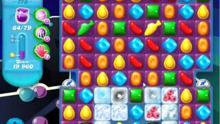 Candy Crush Soda Saga Level 770 - NO BOOSTERS