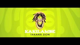 Takana Zion feat Sizzla - Mama Africa 2013