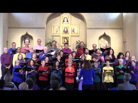 Ananda Christmas Concert - 12/6/2015
