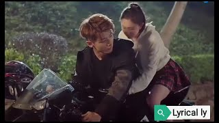 Korean mix hindi || panjabi song girlfriend jass manak  2019 💗👈