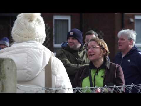 Urban Villages South Belfast - Meet the Neighbours