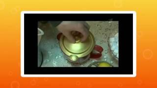 видео чайные наборы подарочные