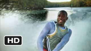 Shark Night 3D #1 Movie CLIP - Wakeboarding (2011) HD