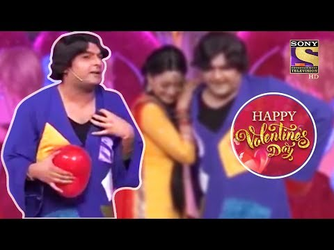 Kapil's Wish To Marry Laila | Valentine's Day Special Mp3
