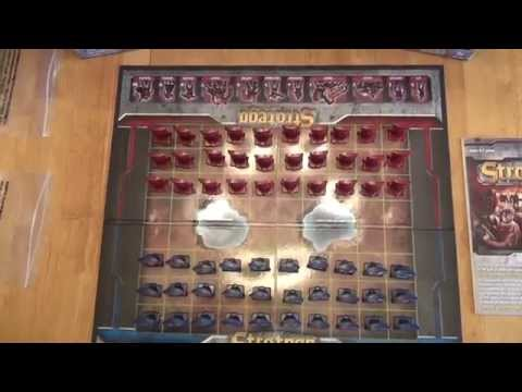 Stratego Board Game Review