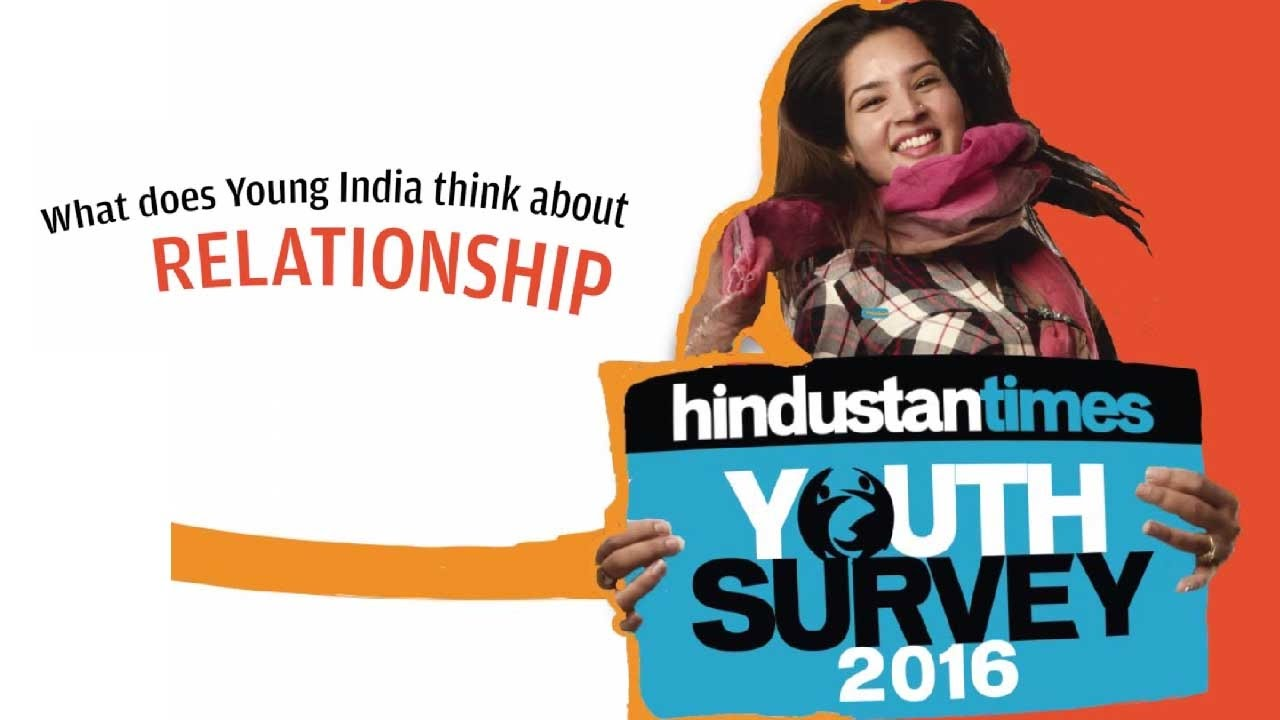 what does the youth of india want