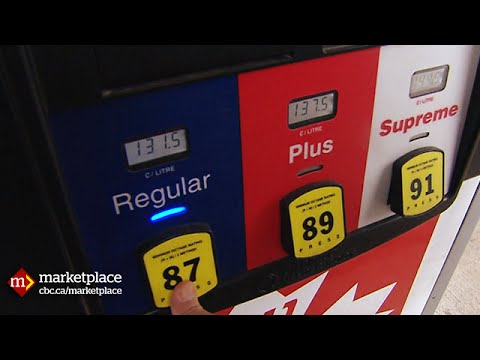 Premium Gas Vs. Regular: What's Really Better For Your Car? (CBC Marketplace)