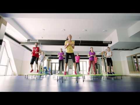 Oxygen Iasi - Aerobic, Fitness, Piscina, Spa, Remodelare Corporala