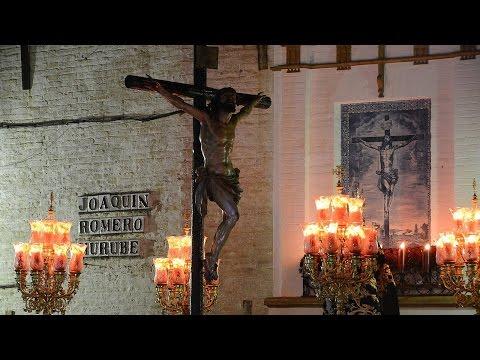 Hermandad de Santa Cruz - Semana Santa de Sevilla 2015