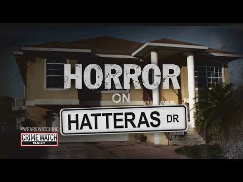 Pt. 1: Boy With Autism Describes Mom's Murder - Crime Watch Daily with Chris Hansen