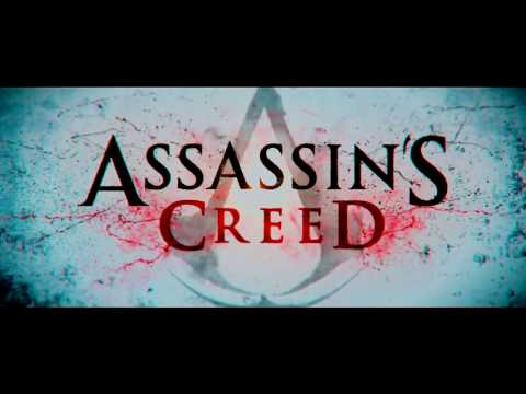 Assasins Creed (2017) 2nd trailer (Re-edited with the game's soundtracks)