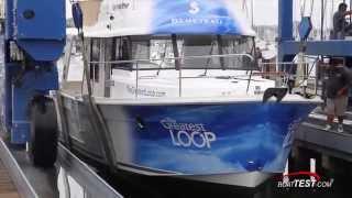 Beneteau Swift Trawler 34 Survey BoatMarket motor yachts(Swift Trawler 34 Boatmarket - sale of Beneteau yachts in Moscow http://www.boatmarket.ru/beneteau/20/182/, 2014-09-19T22:09:46.000Z)