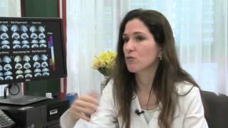 Maladie d'Alzheimer: les symptômes précoces de la maladie