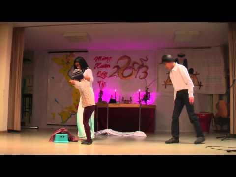 Hoạt Cảnh: Nhật Ký Của Mẹ - TVNHD