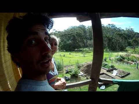 Australia - Our Organic Farmstay
