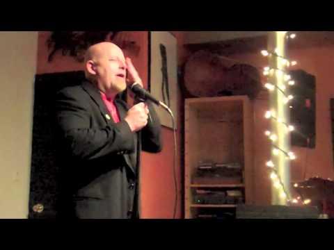 John McClellan live bootleg standup