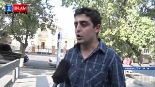 «Առաջին լրատվական»-ի զրուցակիցն է «Չեք անցկացնի» քաղաքացիական շարժման ակտիվիստ Դավիթ Հովհաննիսյանը