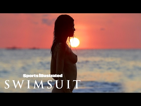 Bianca Balti Shows You Why She's 2017 Rookie Of The Year | Sports Illustrated Swimsuit
