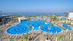 Top 10 5-star Beachfront Hotels & Resorts in Cyprus, Mediterranean