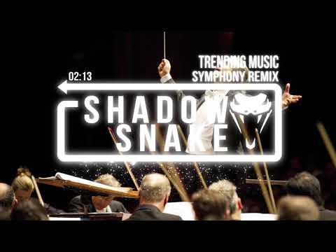 Symphony DJ Remix ¦ Breakbeat Lagu Dugem Barat Remix DJ 2017