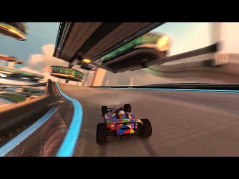 "TrackMania² Stadium A04 (23'304) by Lik3D""riolu!"