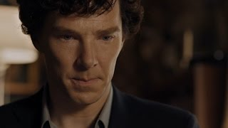 Sherlock - 4ª Temporada [Trailer Legendado] [HD]